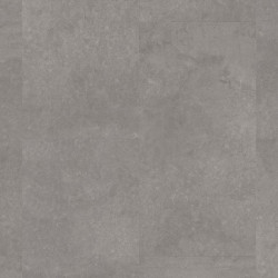 "Tarkett iD Click Ultimate 70 ""24739012 Polished Concrete Steel"""