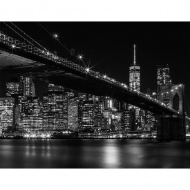 Fototapet BrooklynBridgeNewYorkCity AS403705 A.S. Création Design Print