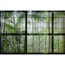 Fototapet rainforest 1 DD113737 Livingwalls Walls by Patel