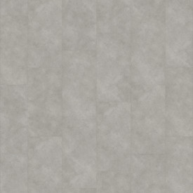 "Tarkett Starfloor Click Ultimate 55 ""35993020 Timeless Concrete Light Grey"""