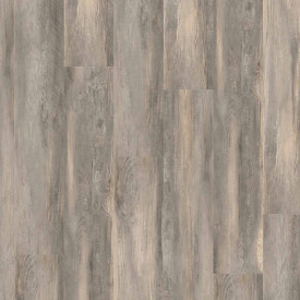 "Gerflor Creation Clic 55 ""0856 Paint Wood Taupe"" (21,4 x 123,9 cm)"